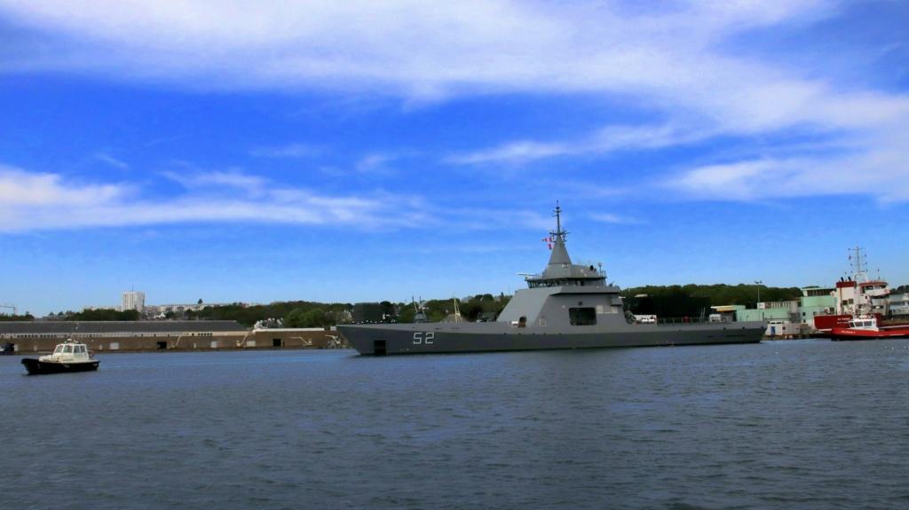 Argentine Navy - Marine de l'Argentine 1300
