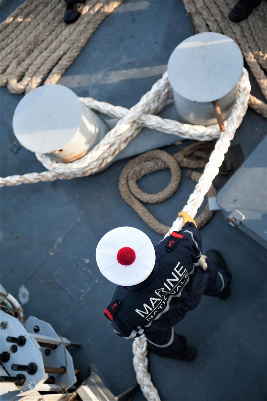 Les actualités de la Marine Française - Page 16 1303