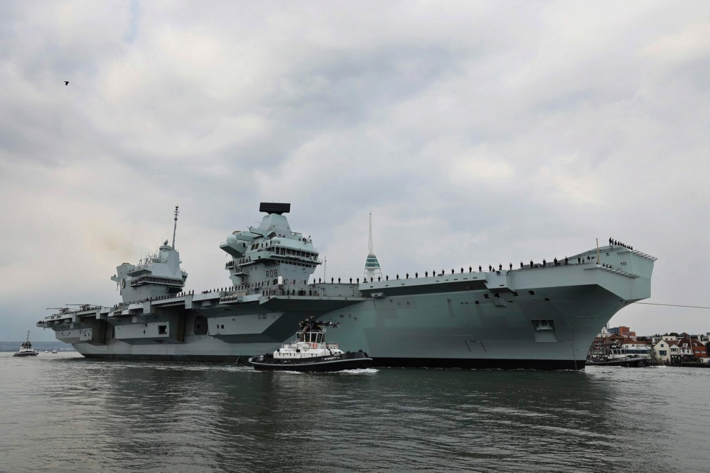 Royal Navy : les news - Page 10 13100