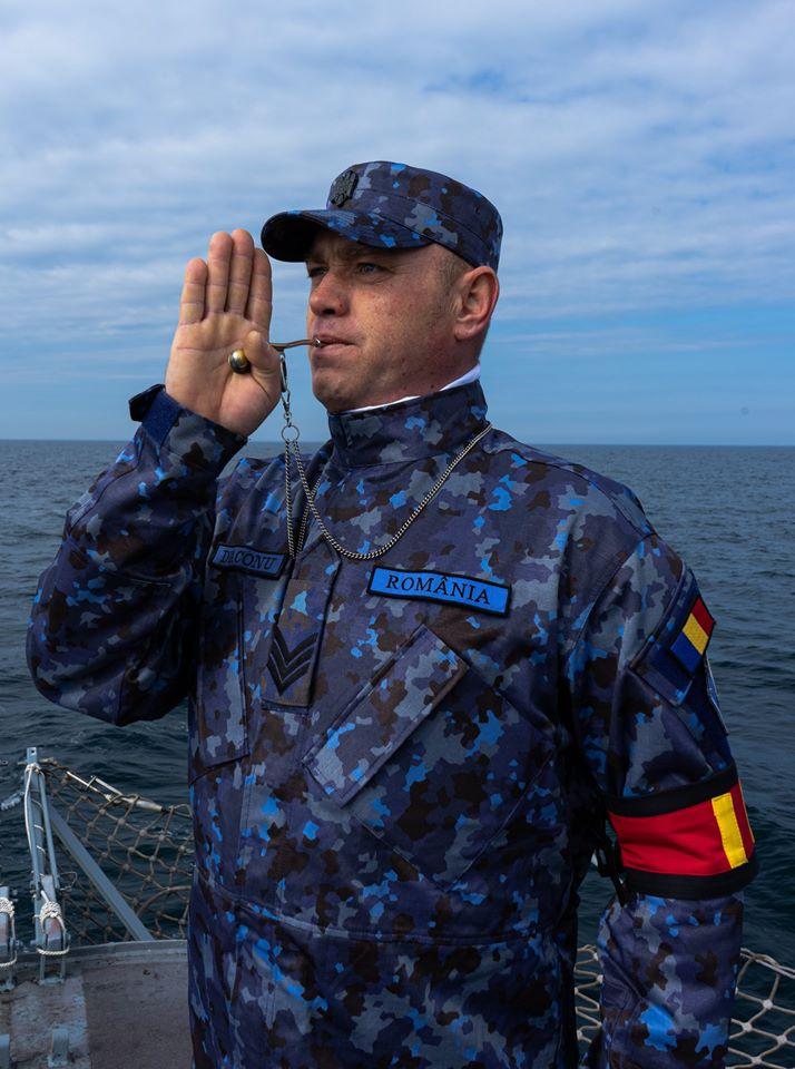 Romanian navy - Marine roumaine - Page 3 13127