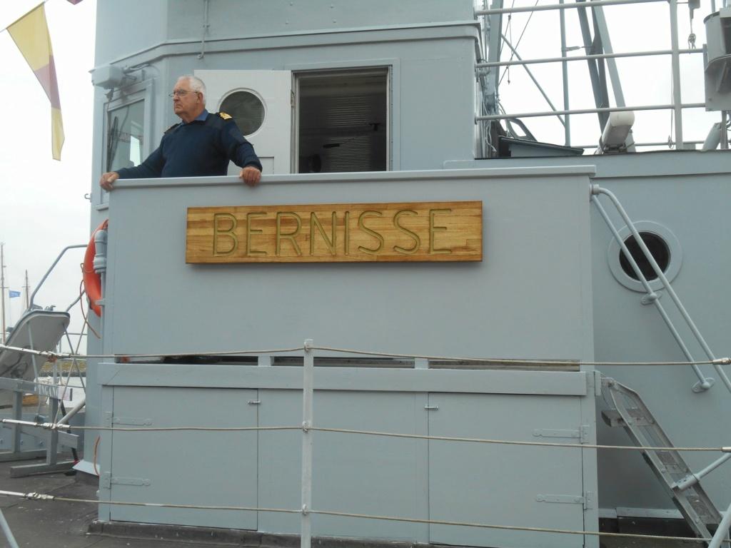 """BERNISSE (ex SPA """"Dragueur de mines côtier"""") - Page 15 13128"""