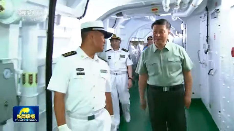 Marine chinoise - Chinese navy - Page 18 1342