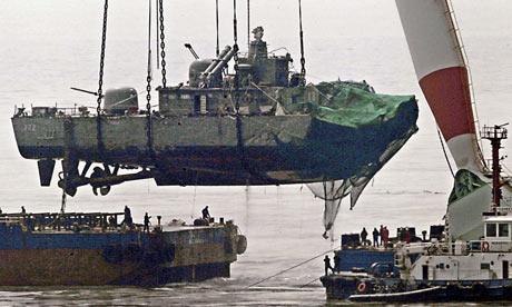 Republic of Korea Navy - Marine de la Corée du Sud - Page 5 1388