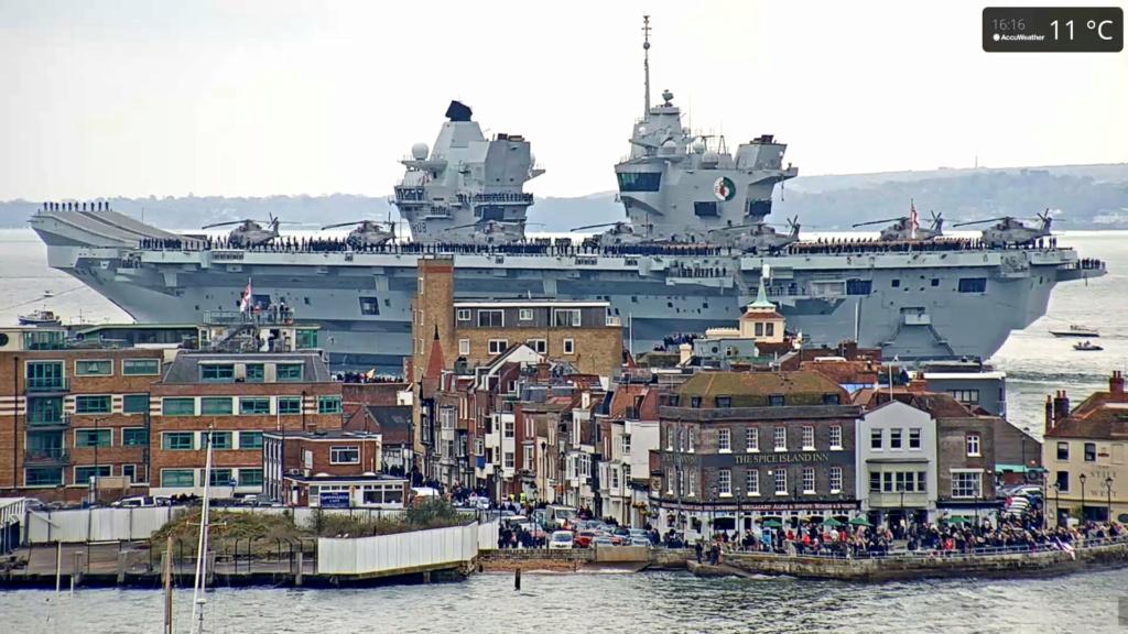 Royal Navy : les news - Page 10 1399