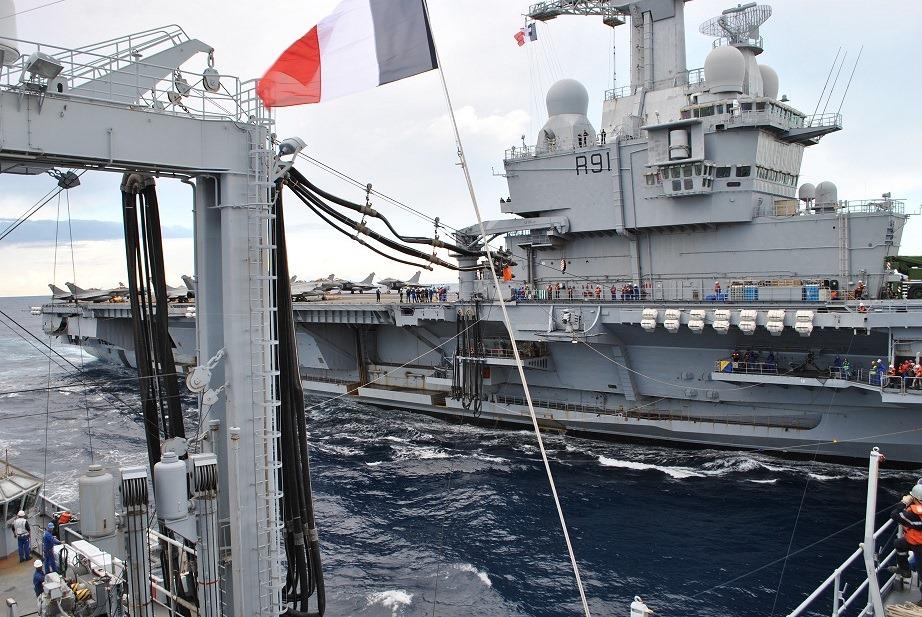 Les actualités de la Marine Française - Page 16 1400