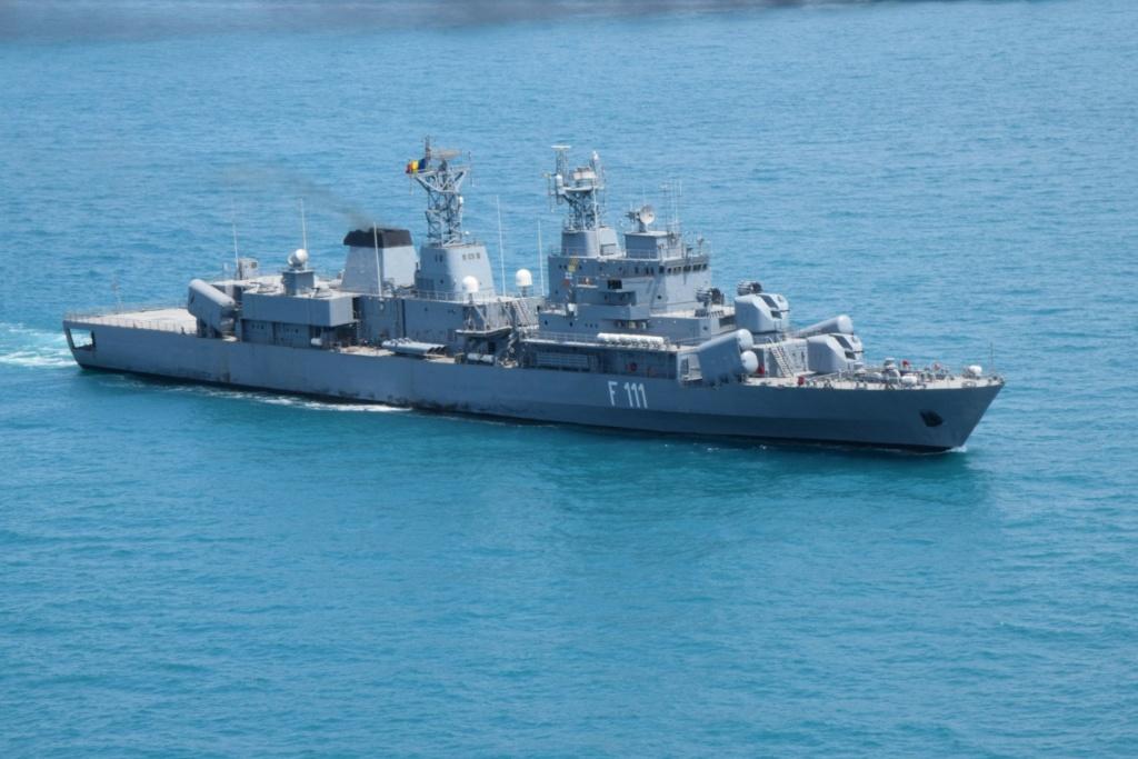 Romanian navy - Marine roumaine - Page 3 14110