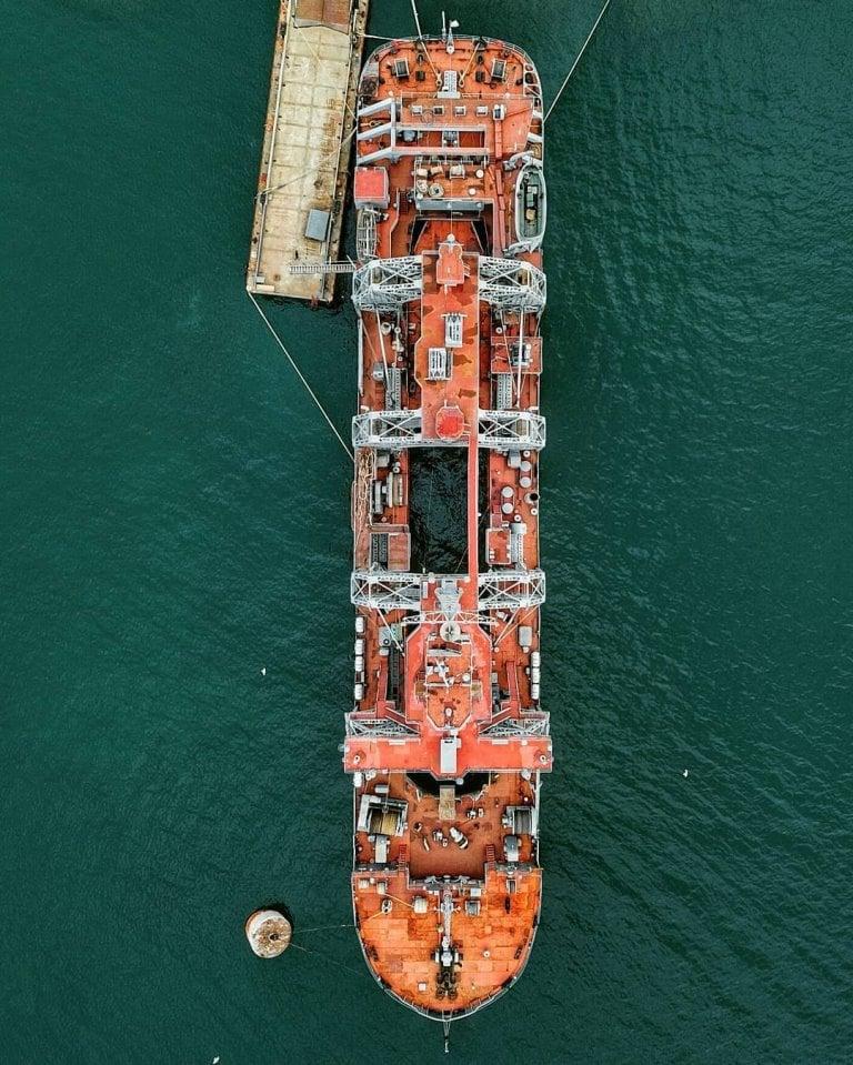 les plus vieux navires de guerre toujours en activités 14126