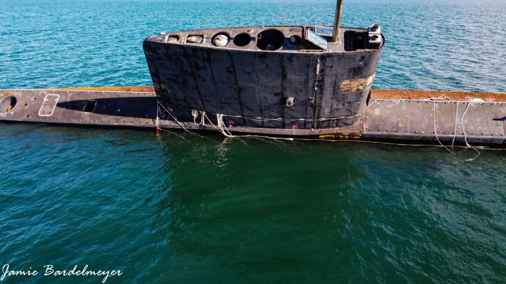 navires au déchirages ou abandonné  - Page 2 14158