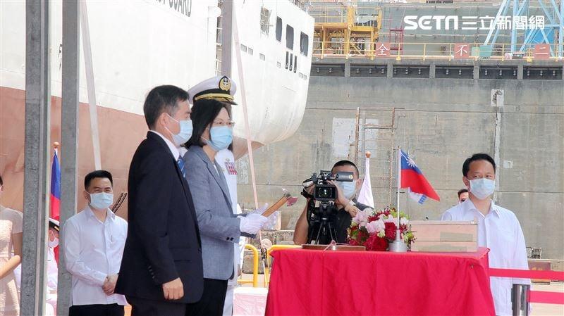 Taiwan Navy 1423