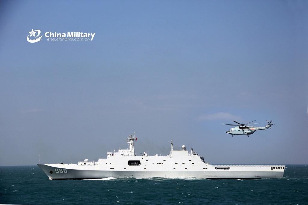 Marine chinoise - Chinese navy - Page 18 1432