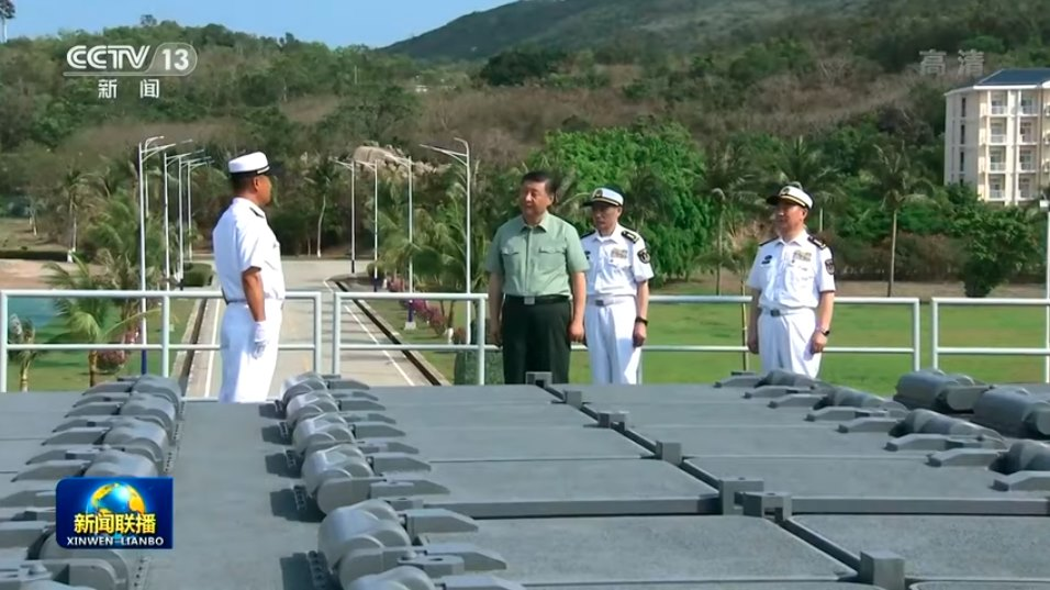 Marine chinoise - Chinese navy - Page 18 1440