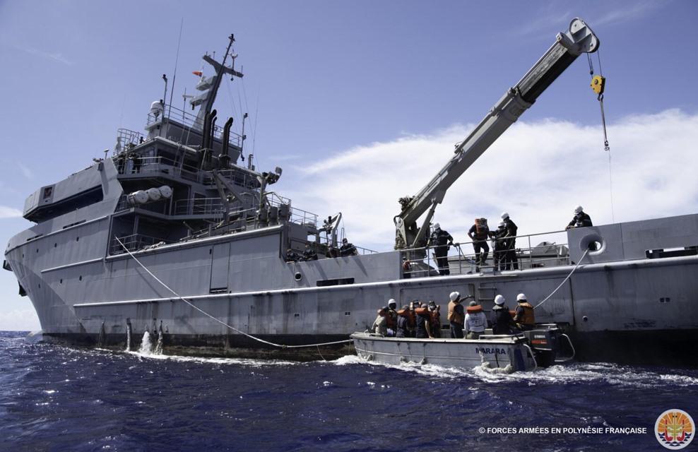 Les actualités de la Marine Française - Page 16 1450