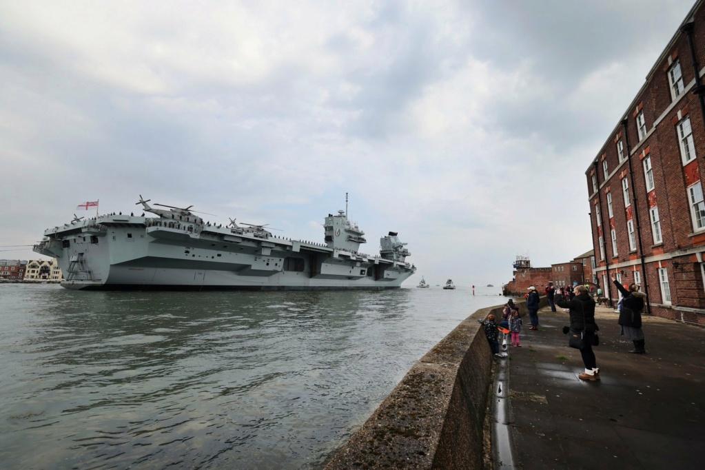 Royal Navy : les news - Page 10 1453