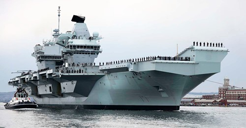 Royal Navy : les news - Page 11 1474