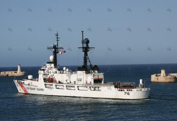 U. S. Coast Guard (garde-côtes des États-Unis) - Page 3 1476