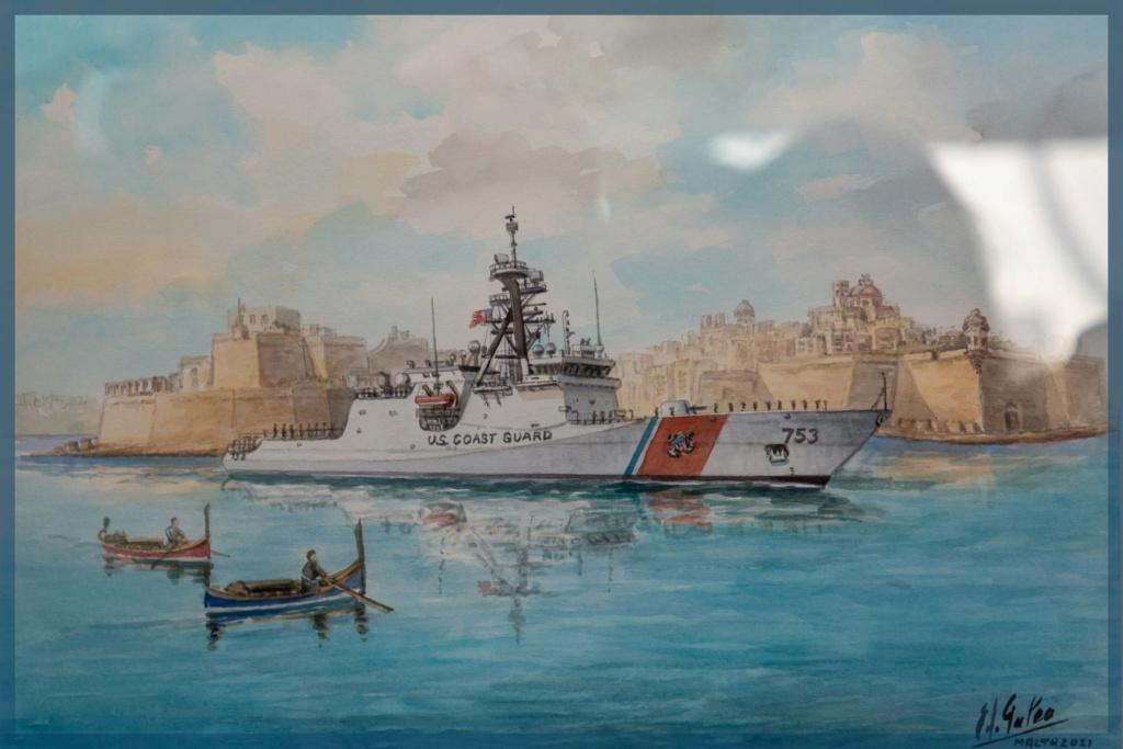 U. S. Coast Guard (garde-côtes des États-Unis) - Page 5 15118