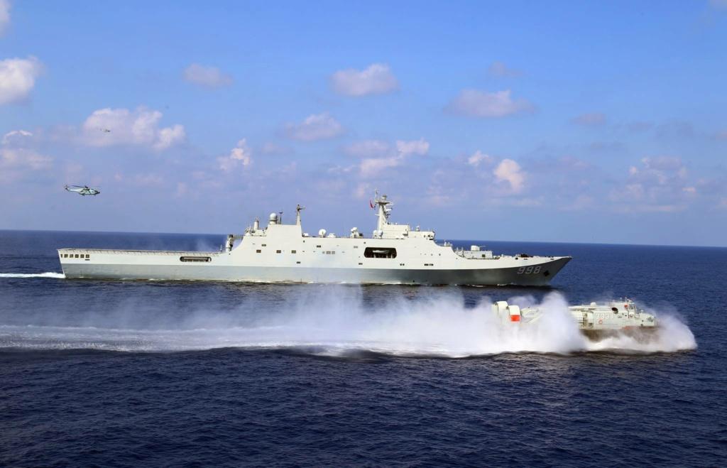 Marine chinoise - Chinese navy - Page 18 1527