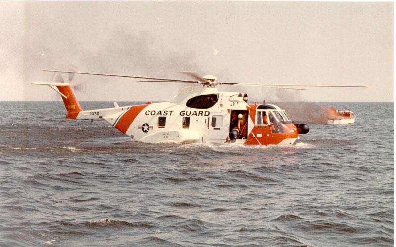U. S. Coast Guard (garde-côtes des États-Unis) - Page 3 1559