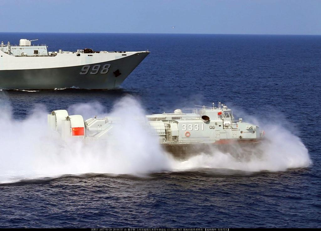 Marine chinoise - Chinese navy - Page 18 1627
