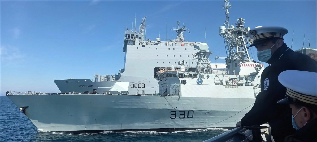 Tag strongertogether sur www.belgian-navy.be 17118