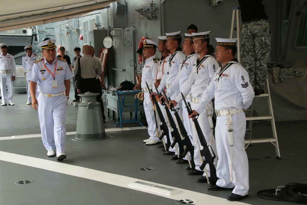 Marine royale thaïlandaise - Royal Thai Navy 1812