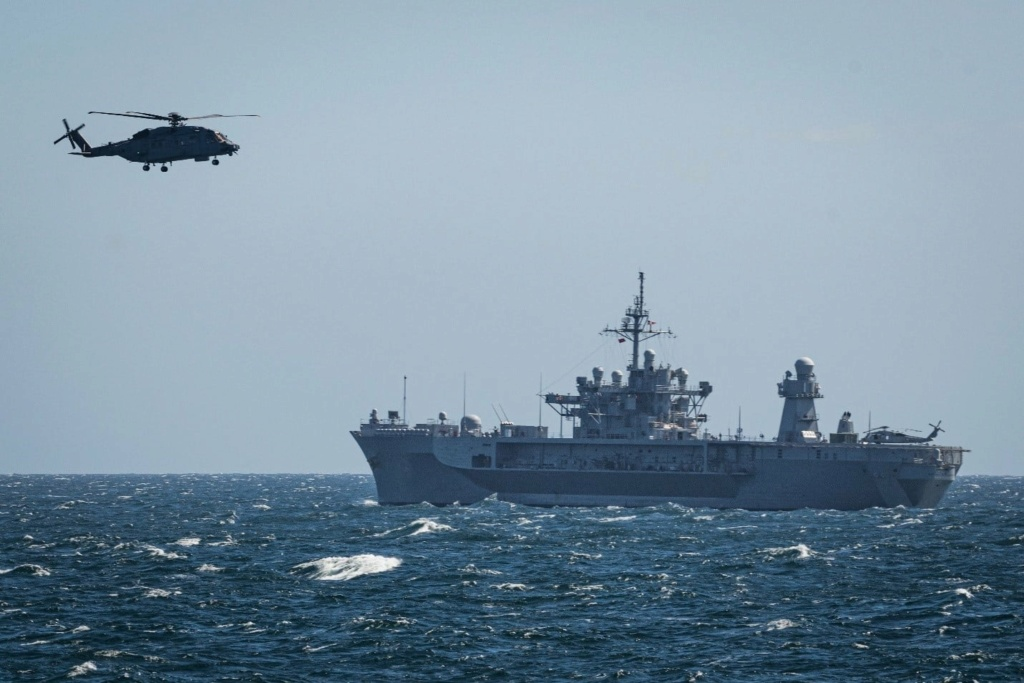 Tag strongertogether sur www.belgian-navy.be 1982