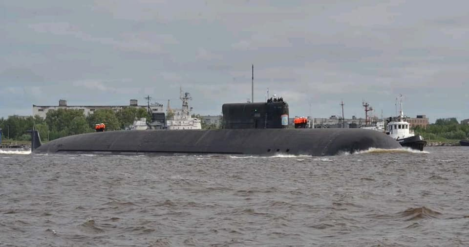 Russian Navy - Marine Russe - Page 30 20116