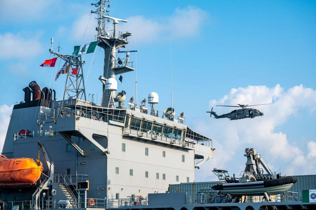 marine Royale Canadienne  2029