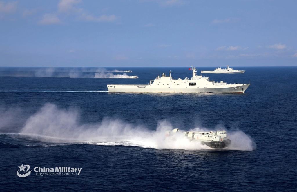 Marine chinoise - Chinese navy - Page 18 2032