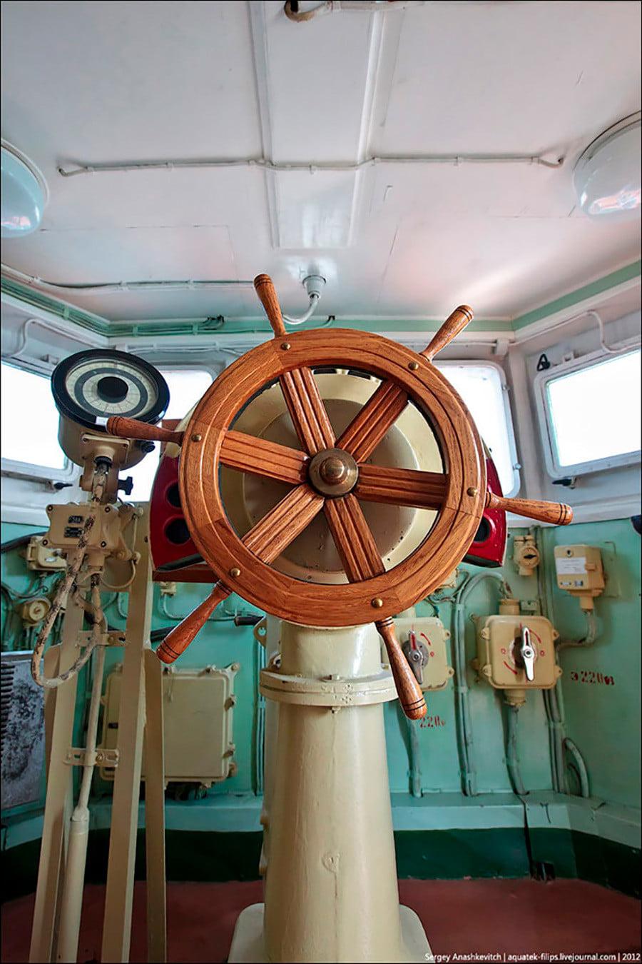 les plus vieux navires de guerre toujours en activités 2088