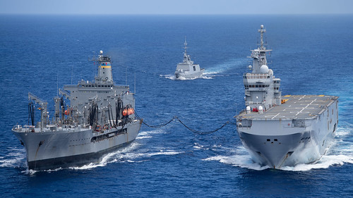 BPC Mistral, Tonnerre & Dixmude - Page 6 2091
