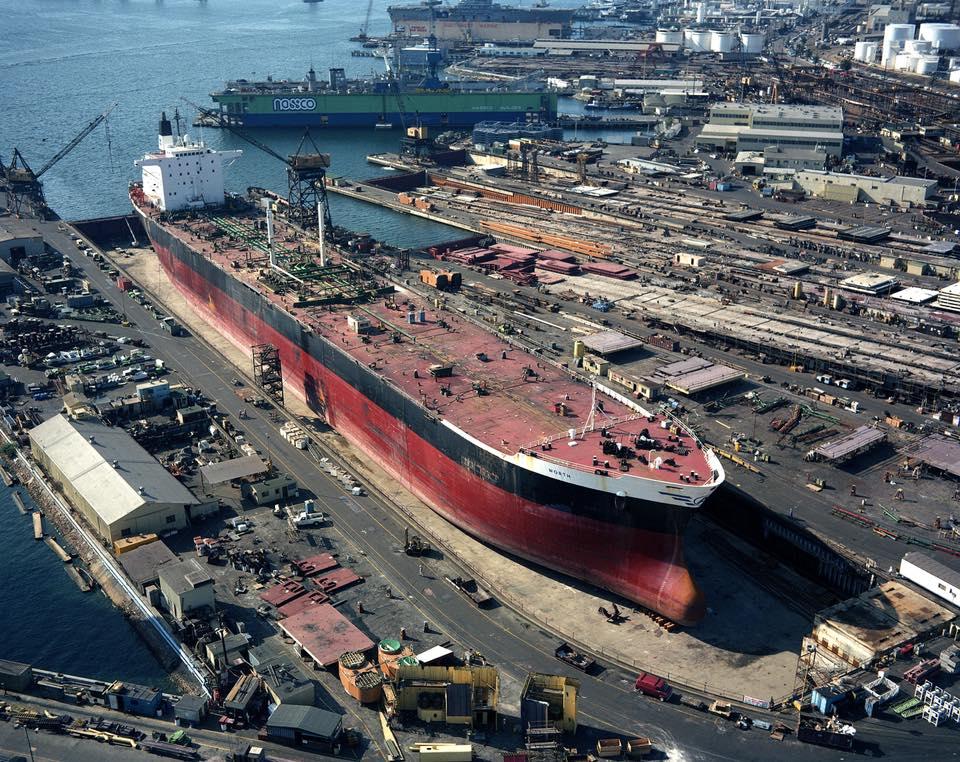 construction de navire hopital en Amérique  211