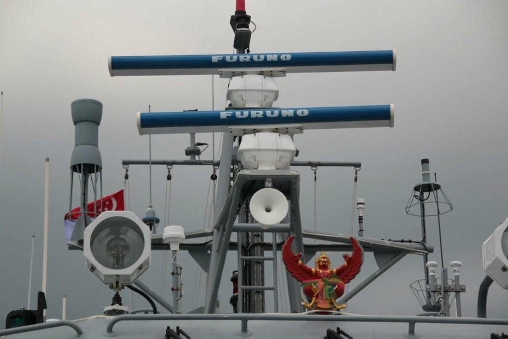 Marine royale thaïlandaise - Royal Thai Navy 2113