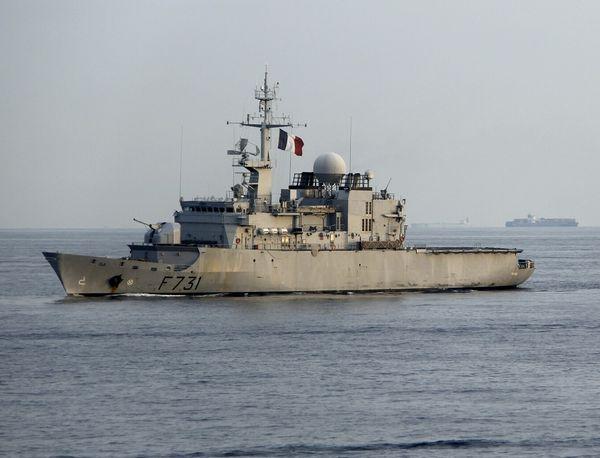 Les actualités de la Marine Française - Page 13 2132