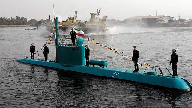 Iranian navy - Marine iranienne - Page 3 2155