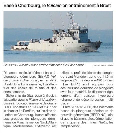 Les actualités de la Marine Française - Page 13 2158