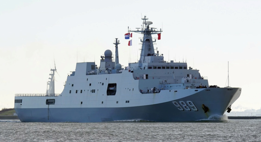 Marine chinoise - Chinese navy - Page 17 2179