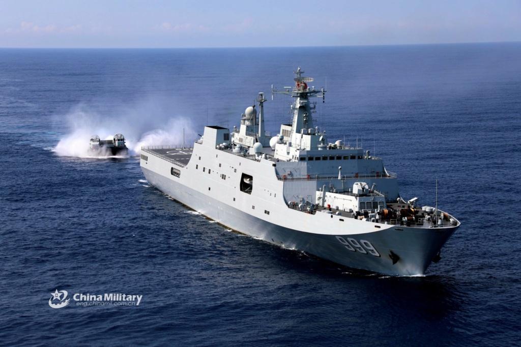Marine chinoise - Chinese navy - Page 18 2180