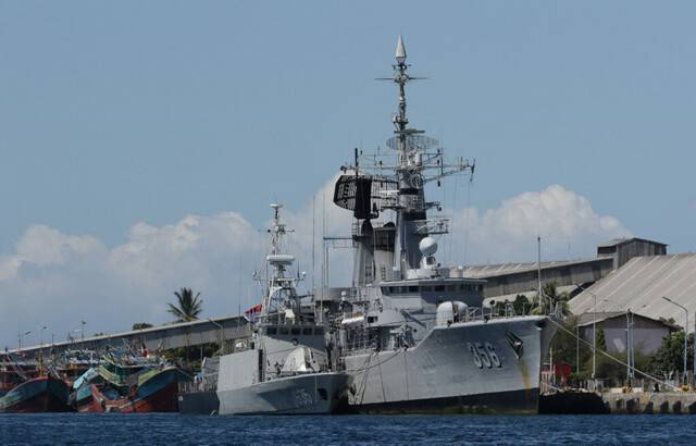 Indonesian Navy - Marine Indonésienne - Page 2 2194
