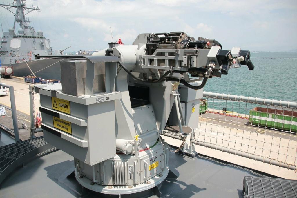 Marine royale thaïlandaise - Royal Thai Navy 2211