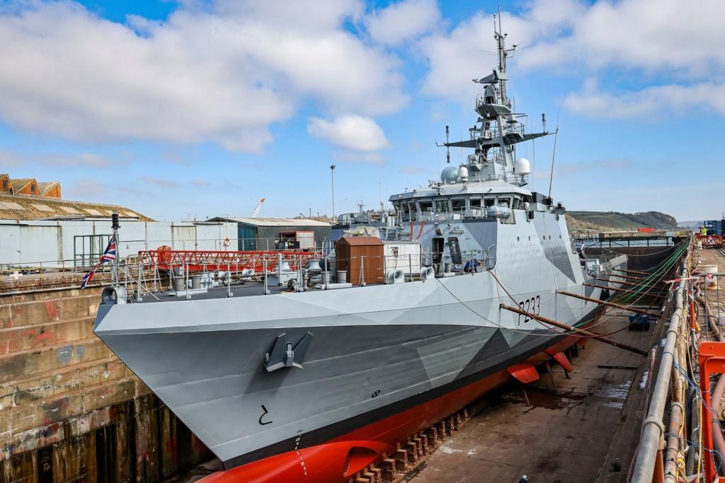 Royal Navy : les news - Page 9 2246
