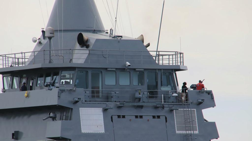 Argentine Navy - Marine de l'Argentine 2255