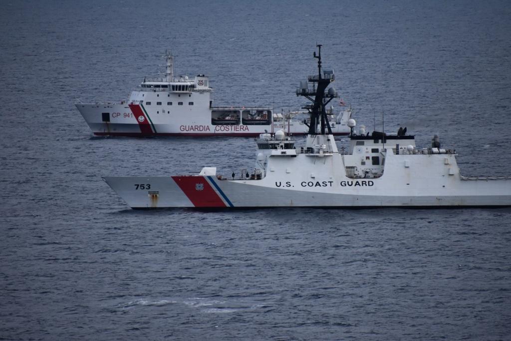 U. S. Coast Guard (garde-côtes des États-Unis) - Page 3 2329