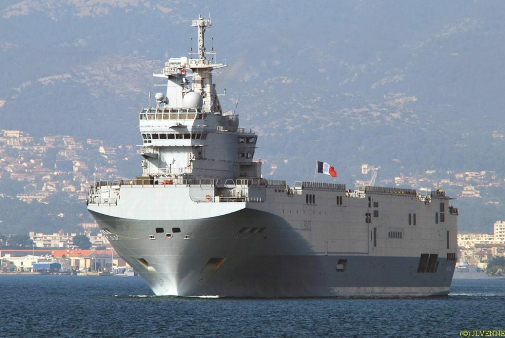 BPC Mistral, Tonnerre & Dixmude - Page 6 2348