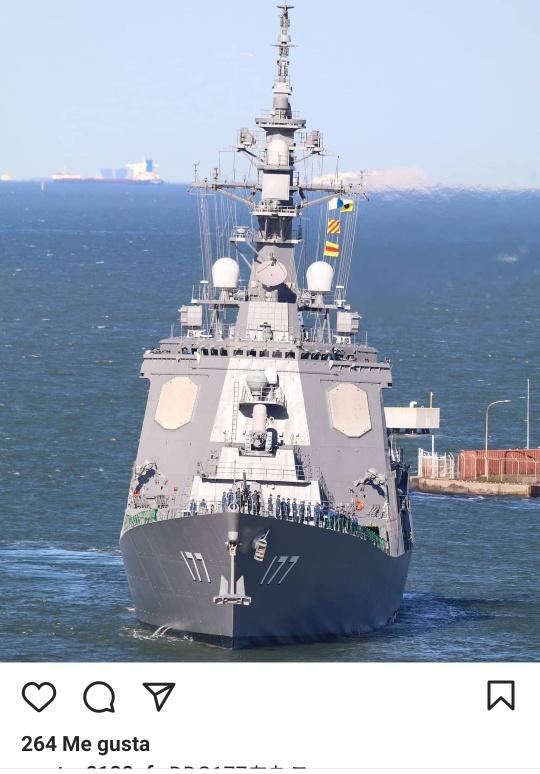Japanese Maritime Self Defense Force (Marine Japon) - Page 10 2362