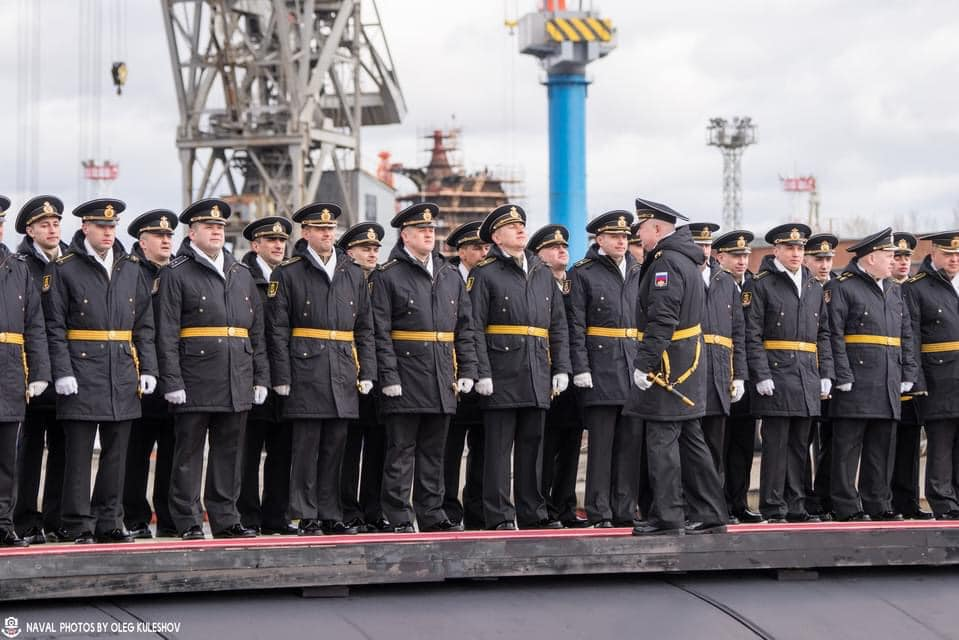 Russian Navy - Marine Russe - Page 28 2363