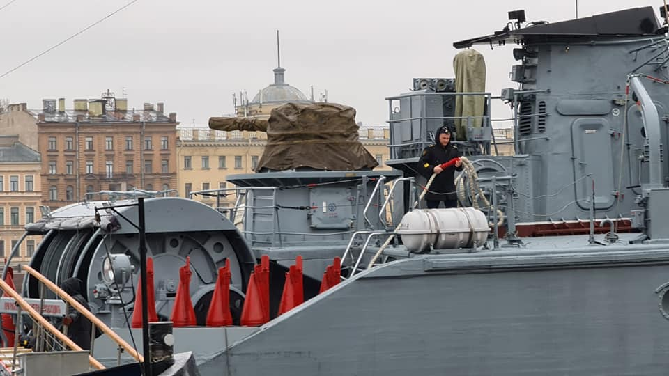 Russian Navy - Marine Russe - Page 28 2367