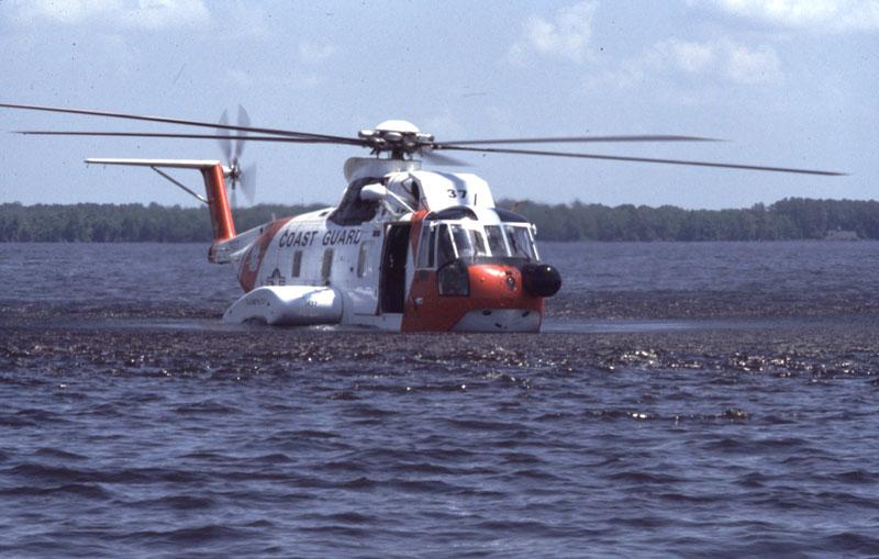 U. S. Coast Guard (garde-côtes des États-Unis) - Page 3 2381