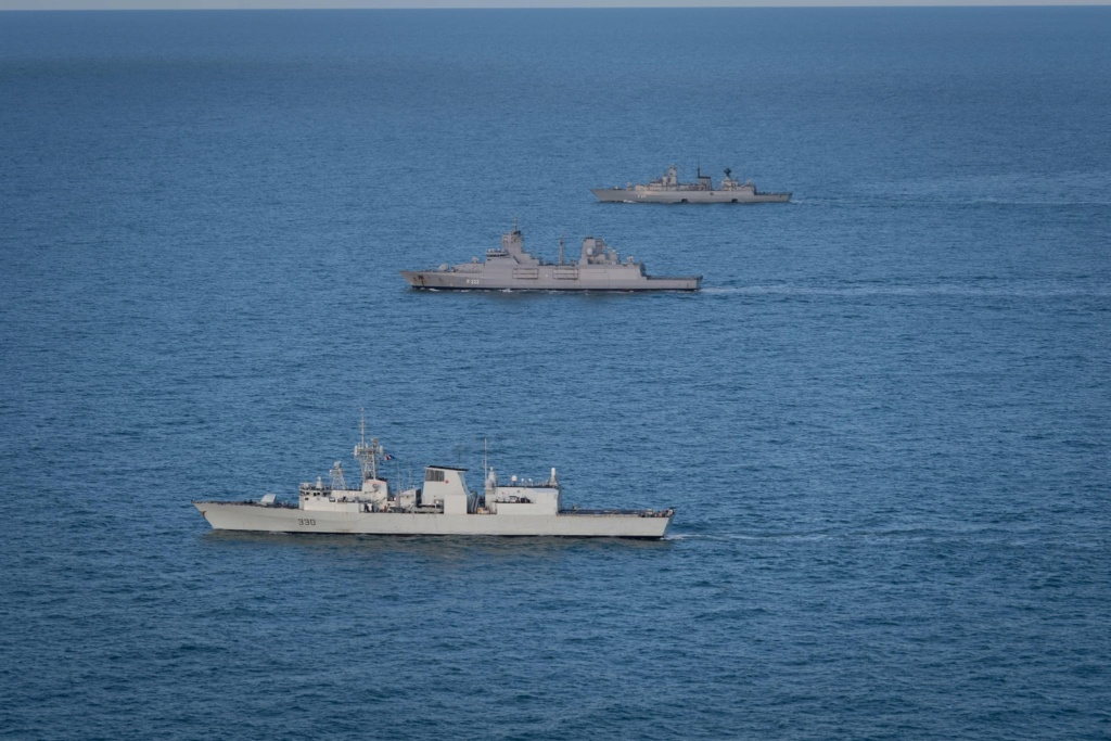 marine Royale Canadienne  2385