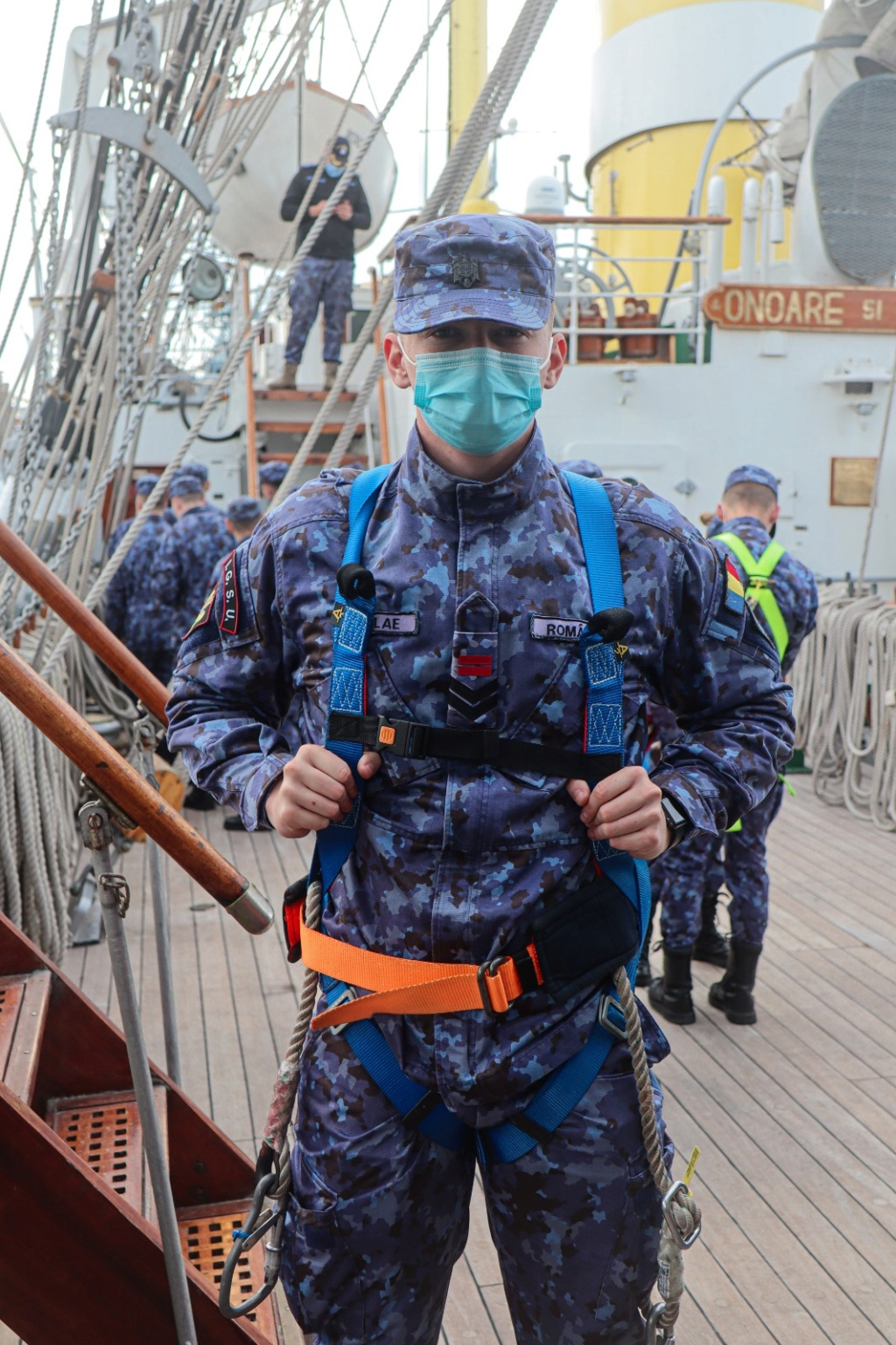 Romanian navy - Marine roumaine - Page 2 2398
